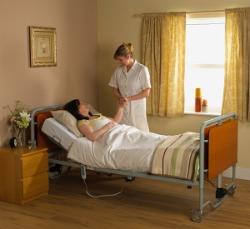 contactos camas hospitalares
